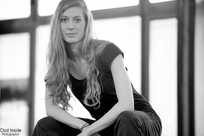Elise Pichard