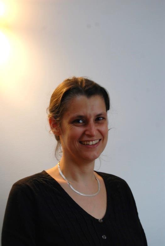 Agnès Riom